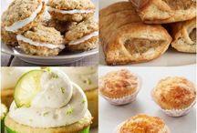 Air fryer foods