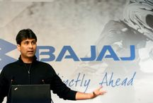 Bajaj Motors news