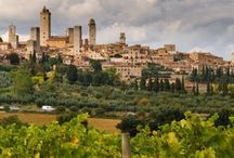 Wine Travel: Italy April 2015 / Join us for an incredible Wine Immersion Trip to Tuscany, Orvieto, and the Amalfi Coast April 21-29, 2015
