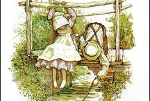 Holly Hobbie-Sarah Kay