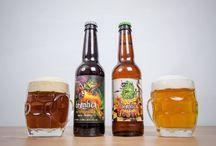 Cerveza Bronher 100 % Natural