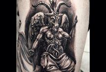 tatoo idea