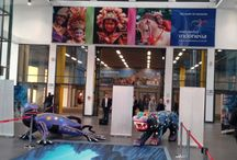 ITB Berlin / ITB Berlin is the World's Leading Travel Trade Show.