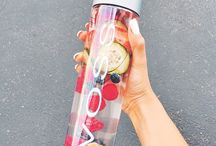●Detox Water● / Water is the healthiest drink, make it tastier and EVEN HEALTHIER!