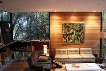 Arquitectura / detalles construcciones obras experimentacion ideas territorio ciudad espacios...