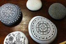 Sten og kunst