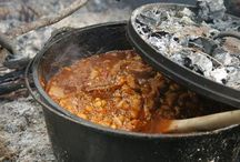 Recipes: Camping- Dutch Oven / by Julie Ann Knott