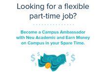 College Job Opportunities