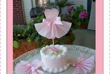 Cakes / by Nancy Boru