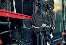 Aesthetic -Steampunk / by Bonnie Sandy