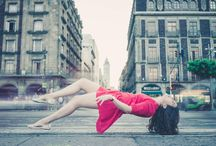 Photography > Projects > Levitation / Levitation Photography