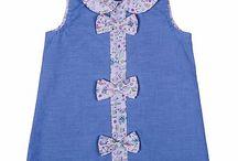 Платье для девочек 151030