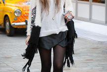 Moda / w co się ubierać