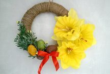 Wielkanoc/ Wiosna