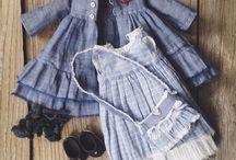 ООАК одежда