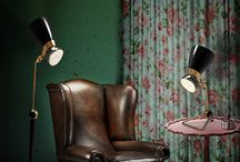 Contemporary Floor Lamps / The best inspiring floor lamps to inspire you! | more inspiring ideas at http://contemporarylighting.eu