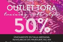 TORA OUTLET PROMOS