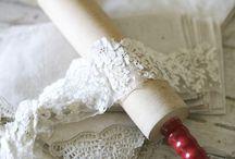 lace / by jesma archibald   (nutmegs)