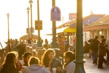 Food  / by Redondo Pier