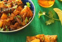 marwari authentic food