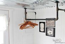 basement/laundry