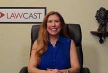 LawCast / LawCast is created and hosted by Securities Attorney Laura Anthony.