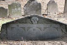 Grave & Tomb Art / by Kristi PsychoMomma