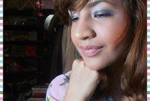 Makeup Tutorials / More on my blog ;) http://zahacassis.com/category/makeup/