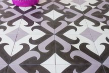 Hand made cement tiles on order 6 / Tiles, cement tiles, Bali tiles, decorated tiles