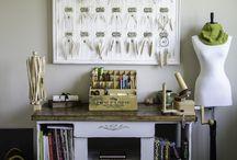 Knit organization