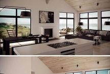 casa de campo / Projeto casa no campo