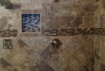 Gulf Coast Ceramic Tile / American Construction and Plumbing offers premium tile flooring to South West Florida.