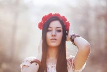 Portrait by Alice Dall'Agnol / My photoshoot