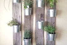planten/bord