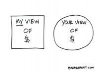 Behavioral Finance / by Joe Pitzl