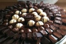 Chocolate @home / by Lieblingsschokolade