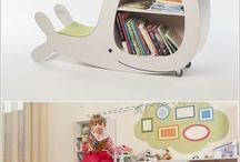 muebles pars niños