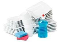 Detergente casero no tóxico
