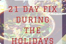 21 day fix recipe
