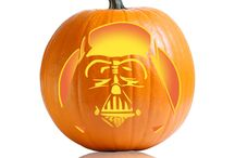 Movie Themed Pumpkin Carving Ideas / Pumpkin Carving Ideas with a movie theme