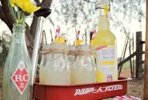 lemonade minis / by The Tanimoto Trio