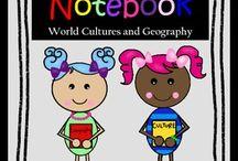 Pre-school Multicultural