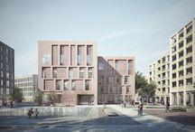Fassaden Wohnen / Architektur Fassaden Wohnen