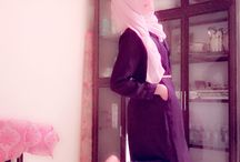 My Outfit / #jean #hijab #outfit