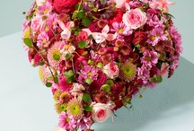 Inspiration for funeral tributes / Some thoughts for flower arranging tutorials