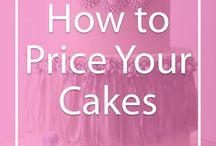Cake Prices