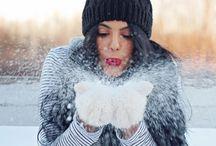 Thème le froid