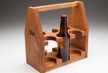 Ящики для пива и Вина