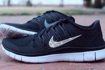 sportkleding/schoenen