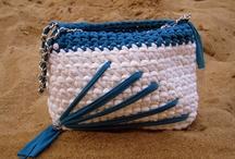 Tua la borsa tuo il look / che il design abbia inizio